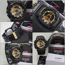 Jam Tangan G Shock gshock g shock jam tangan watches s fashion on carousell