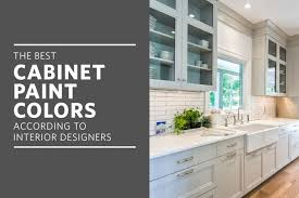 what is the best paint for kitchen cabinets the best paint for painting kitchen cabinets kitchn
