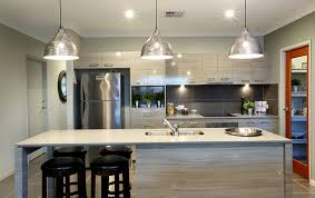 display homes interior gj gardner display home caboolture contemporary kitchen
