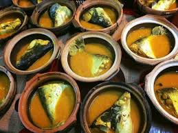 cuisine patin the claypot patin tempoyak in the temerloh picture of