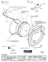 57 headlight removal trifive com 1955 chevy 1956 chevy 1957