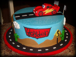 disney cars cake disney cars cake french vanilla cake fil u2026 flickr