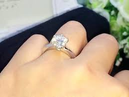 ring weeding size 4 engagement rings size 4 replica engagement rings elkar club