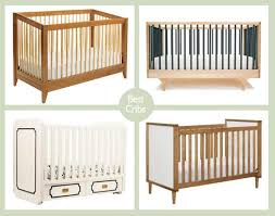 Affordable Convertible Cribs Best Baby Cribs For Any Budget From Cheap To Moderate To Splurge