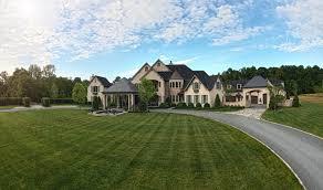belle terre in greenville sc custom home builders