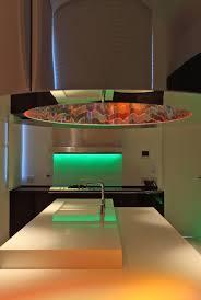 creative small kitchen lighting ideas creative small kitchen