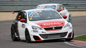 peugeot 308 touring peugeot open order books for the 308 racing cup touringcartimes