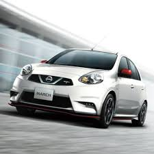 nissan car 2013 2013 nissan march nismo s freshness mag