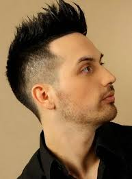 new haircuts and their names spike cool hairstyles for men medium mens hairstyles pinterest