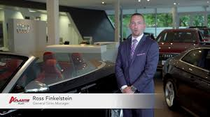 audi dealership inside atlantic audi meet the team general sales manager ross