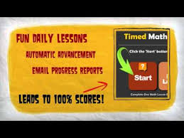 timed math drills youtube