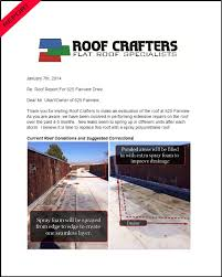 Roof Inspection Report Sle by Roof Inspection Report House Roof
