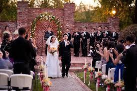 wedding altar alternatives the celebration society