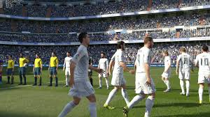 fifa 16 here are fifteen 4k resolution screenshots from demo