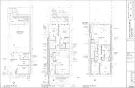 Brooklyn Brownstone Floor Plans by Landmarks Not Ready To Approve New Three Family House At 348