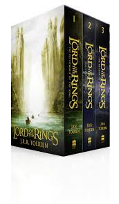 the lord of the rings j r r tolkien 9780007488377 books