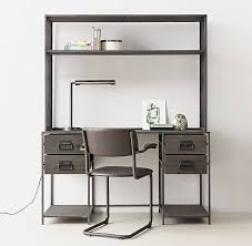 Desks With Hutches Storage Storage Desk Hutch