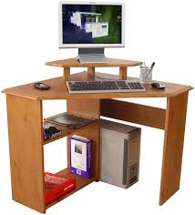 Pine Computer Armoire by Corner Computer Desk Home Painting Ideas