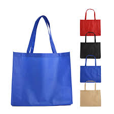 non woven oversized promotional tote bag