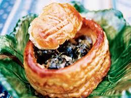 escargot cuisine escargots in herbed recipe chantal leroux food wine