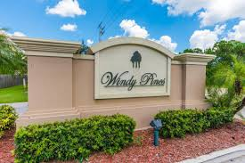 windy pines homes for sale in port saint lucie