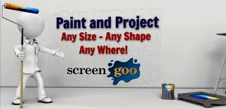 goo systems global paint and project any size any shape anywhere