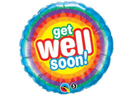 get well soon balloons same day delivery get well balloons perth helium balloon bouquets get well soon