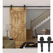 online get cheap interior barn door aliexpress com alibaba group