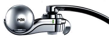 Pur Vs Brita Faucet Water Filter Pur Ultimate Horizontal Water Filter Silver Matte Target