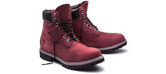 s 6 inch timberland boots uk timberland burgundy 6 inch boot limited release