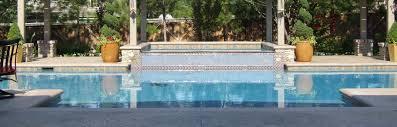 Pool Patio Design Pools Patios Custom Pool Design Custom Patio Design