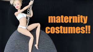pregnant halloween costume maternity halloween costumes at 9 months pregnant youtube