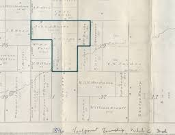West Point Map West Point Township Indiana Tending The Family Tree