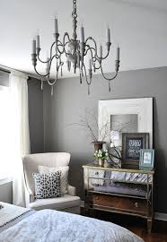 Gray Bedrooms A Guest Bedroom Makeover In Grays Bedrooms Gray Bedroom And