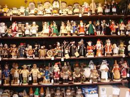 ornaments ulm market bavarian memories