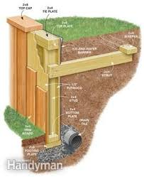 best 25 diy retaining wall ideas on pinterest retaining walls