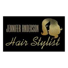 Business Cards Hair Stylist 46 Best Business Cards Images On Pinterest Business Cards