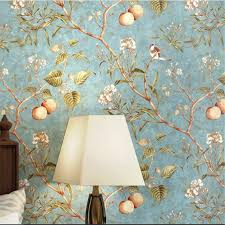 apple tree bloom wallpapers cheap american wallpaper buy quality flower wallpaper directly