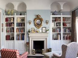 interior living room bookshelf design living room wall bookcase