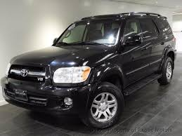 2005 toyota sequoia price 2005 toyota sequoia 4dr limited 4wd stock 233945 for sale near