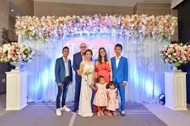 bangkok wedding receptions package toy john