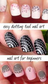 best 20 dotting tool designs ideas on pinterest nail art