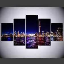 Home Decor Toronto Online Get Cheap Toronto Wall Art Aliexpress Com Alibaba Group