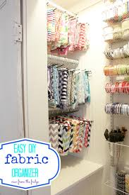 dirty little secret friday craft closet organization view from