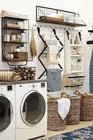 Laundry Room Organizers And Storage by 87 Best Laundry Rooms Images On Pinterest Laundry Room