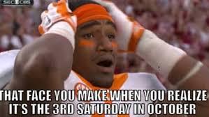 Alabama Football Memes - sec memes even babies know not to want alabama