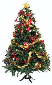 decoration ideas another fascinating artificial christmas tree