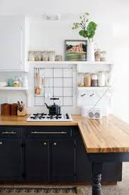 i don u0027t usually like black in kitchens but this colour scheme
