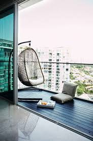 Zen Home Design Singapore 13 Balcony Designs That U0027ll Put You At Ease Instantly Home