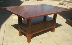 Drop Leaf Kitchen Table For Small Spaces Kitchen Tables Drop Leaf Table Outdoor Drop Leaf Kitchen Table